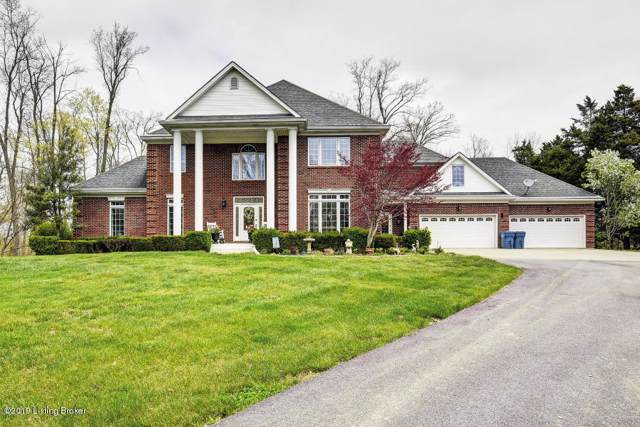 3113 Blakemore Ln, La Grange, KY 40031 (#1543015) :: At Home In Louisville Real Estate Group