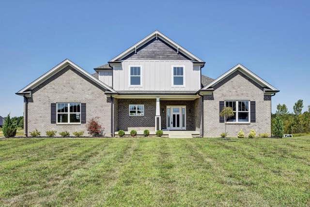 1206 Summit Parks Dr, La Grange, KY 40031 (#1543040) :: At Home In Louisville Real Estate Group