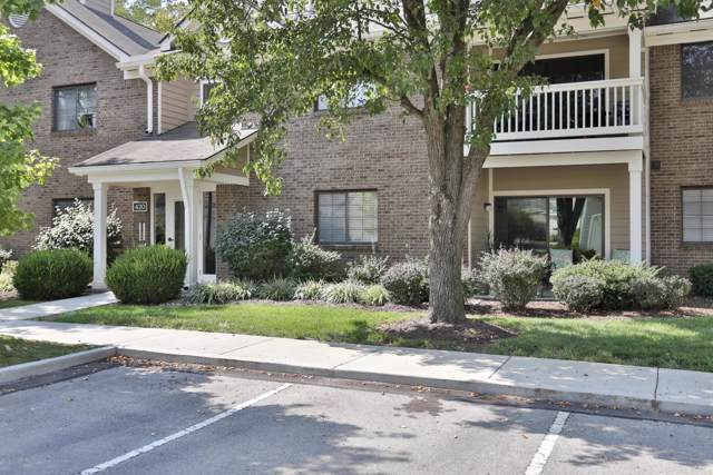 420 Ethridge Ave #103, Louisville, KY 40223 (#1543064) :: The Price Group