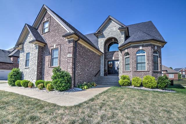11604 Expedition Trail, Louisville, KY 40291 (#1543065) :: The Sokoler-Medley Team