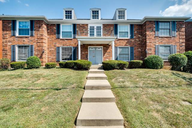 3307 Leith Ln #3, Louisville, KY 40218 (#1543077) :: The Price Group