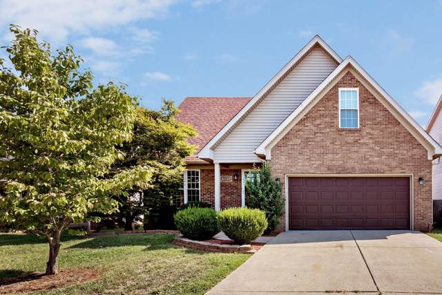 7023 Black Walnut Cir, Louisville, KY 40229 (#1543089) :: The Sokoler-Medley Team