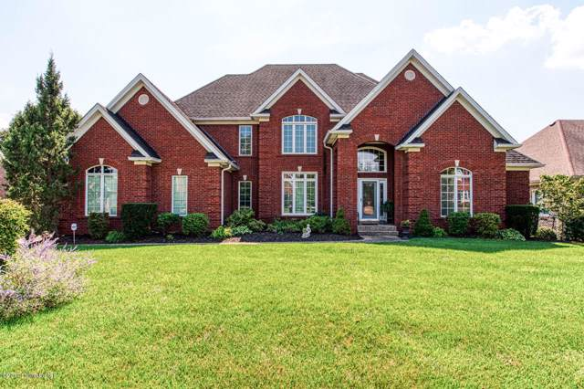12807 Crestview Cove, Prospect, KY 40059 (#1543095) :: At Home In Louisville Real Estate Group