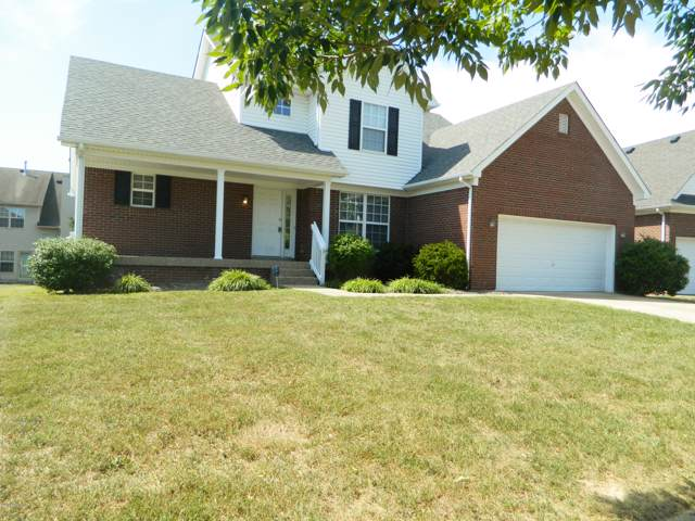 7010 Black Walnut Cir, Louisville, KY 40229 (#1543122) :: The Sokoler-Medley Team