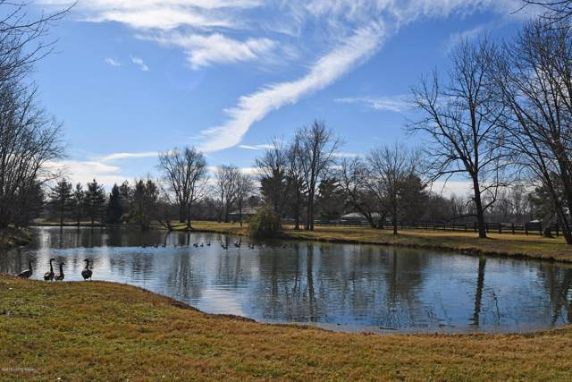 Lot 27 The Breakers At Prospect, Prospect, KY 40059 (#1543138) :: The Price Group