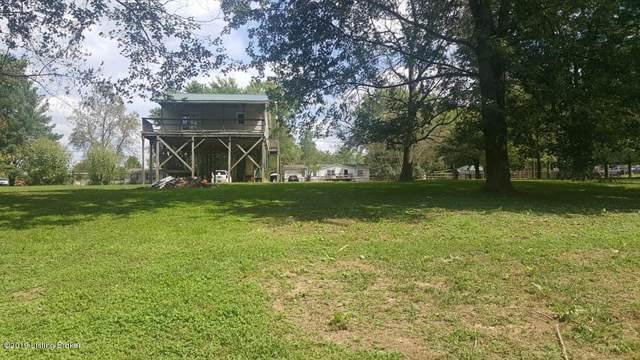 1081 Happy Hollow Ln, Worthville, KY 41098 (#1543147) :: The Sokoler-Medley Team