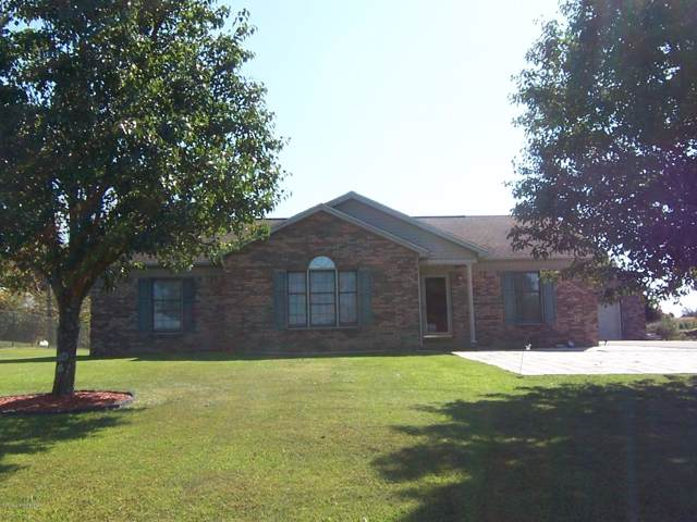 2005 Farmaway Dr, Bardstown, KY 40004 (#1543170) :: The Sokoler-Medley Team