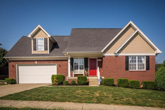 160 Lincoln Station Dr, Simpsonville, KY 40067 (#1543191) :: The Stiller Group