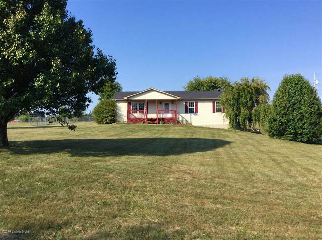 263 Community Park Rd, Vine Grove, KY 40175 (#1543237) :: The Sokoler-Medley Team