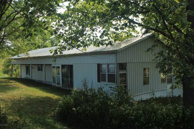 2497 NW Lagrange Rd, New Castle, KY 40050 (#1543244) :: The Sokoler-Medley Team