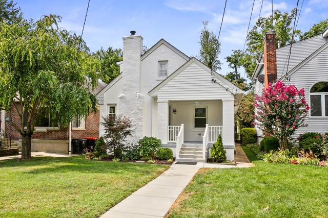 410 Mccready Ave, Louisville, KY 40206 (#1543255) :: The Sokoler-Medley Team