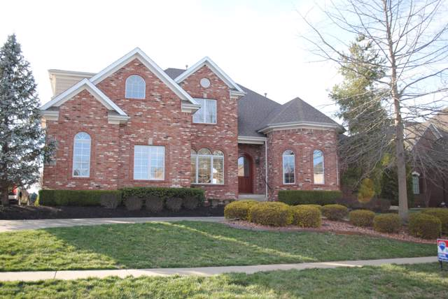2115 Highland Springs Pl, Louisville, KY 40245 (#1543277) :: The Price Group