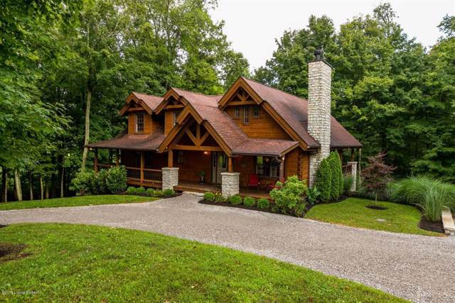 2220 Bardstown Trail, Waddy, KY 40076 (#1543278) :: The Stiller Group