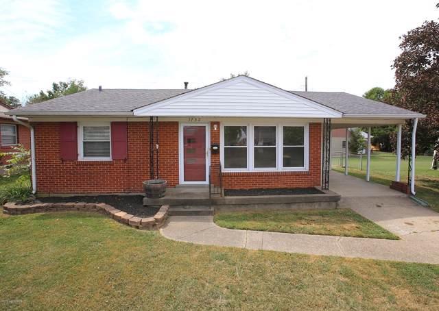 3752 Glenmeade Rd, Louisville, KY 40218 (#1543293) :: The Stiller Group