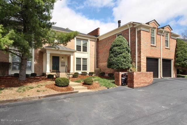 3609 Brownsboro Rd #7, Louisville, KY 40207 (#1543301) :: Team Panella