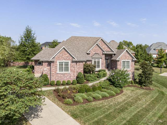 2902 Boxhill Ct, Prospect, KY 40059 (#1543342) :: The Sokoler-Medley Team