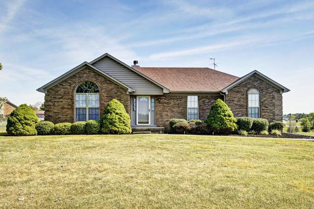 157 Valleyview Dr, Fisherville, KY 40023 (#1543379) :: The Sokoler-Medley Team