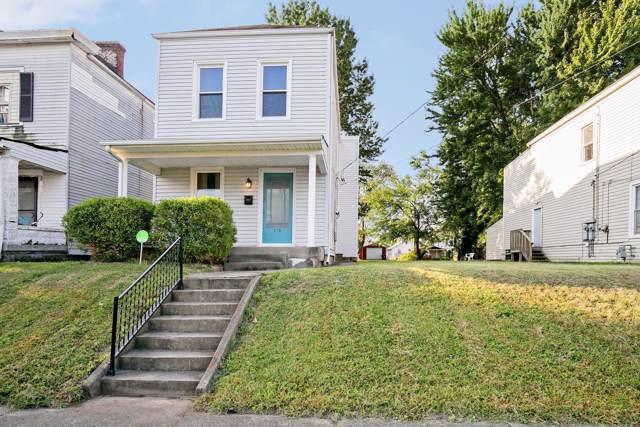 116 Harlan Ave, Louisville, KY 40214 (#1543399) :: The Stiller Group