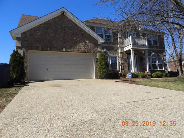 3702 Wynbrooke Cir, Louisville, KY 40241 (#1543441) :: The Sokoler-Medley Team