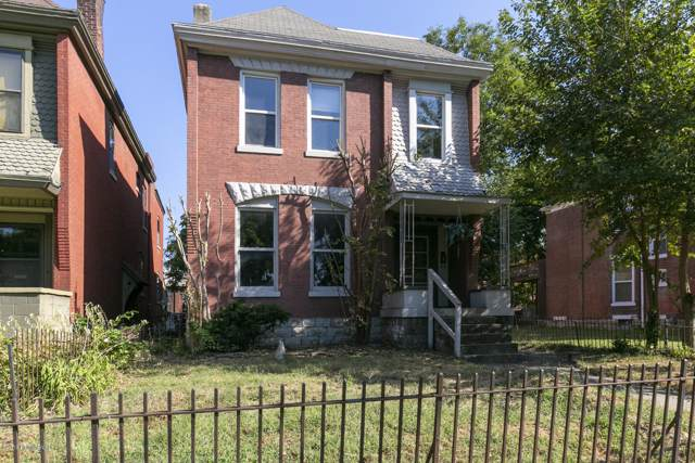 329 E Saint Catherine, Louisville, KY 40203 (#1543458) :: The Sokoler-Medley Team