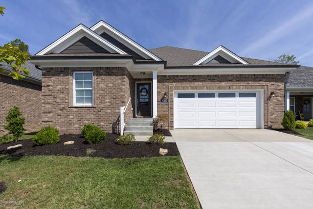 10105 Cedar Garden Dr, Louisville, KY 40291 (#1543464) :: The Sokoler-Medley Team