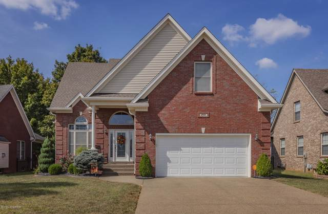 241 Nipper Ct, Shepherdsville, KY 40165 (#1543473) :: The Sokoler-Medley Team