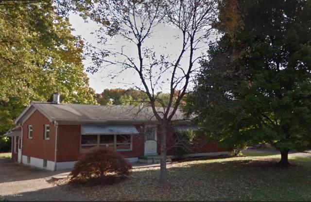 8007 Cedar Brook Dr, Louisville, KY 40219 (#1543497) :: The Sokoler-Medley Team