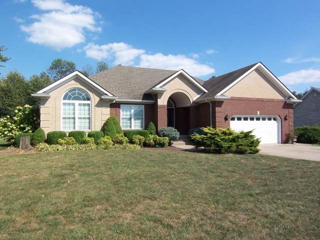 137 Creekside Dr, Coxs Creek, KY 40013 (#1543501) :: The Sokoler-Medley Team