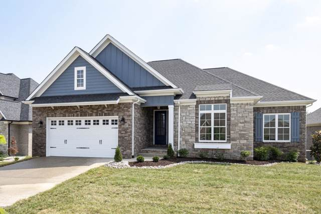 5209 Rock Bluff Dr, Louisville, KY 40241 (#1543507) :: The Sokoler-Medley Team