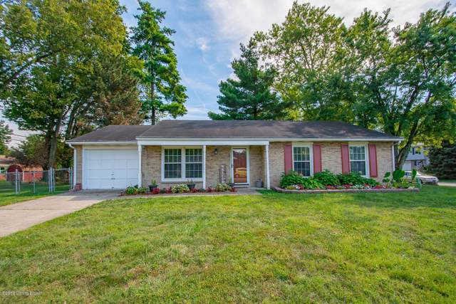9904 Phoenix Trail, Louisville, KY 40223 (#1543547) :: The Sokoler-Medley Team