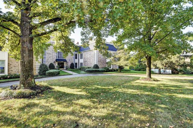 5900 Creighton Hill Rd #223, Louisville, KY 40207 (#1543550) :: The Sokoler-Medley Team