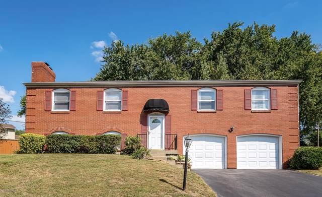 901 Exmoor Ave, Louisville, KY 40223 (#1543556) :: Team Panella