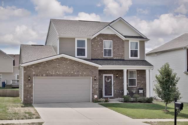 6049 Edgemont Way, Shelbyville, KY 40065 (#1543581) :: Team Panella