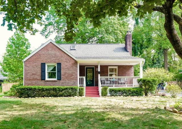 337 Ridgeway Ave, Louisville, KY 40207 (#1543585) :: The Sokoler-Medley Team