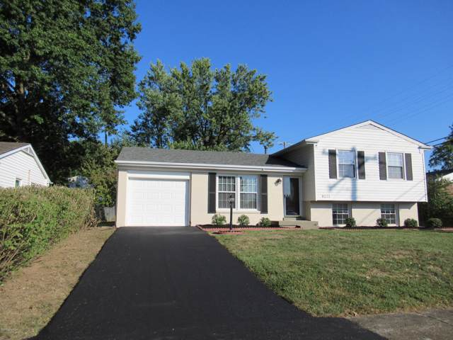 9221 Aylesbury Dr, Louisville, KY 40242 (#1543586) :: The Sokoler-Medley Team
