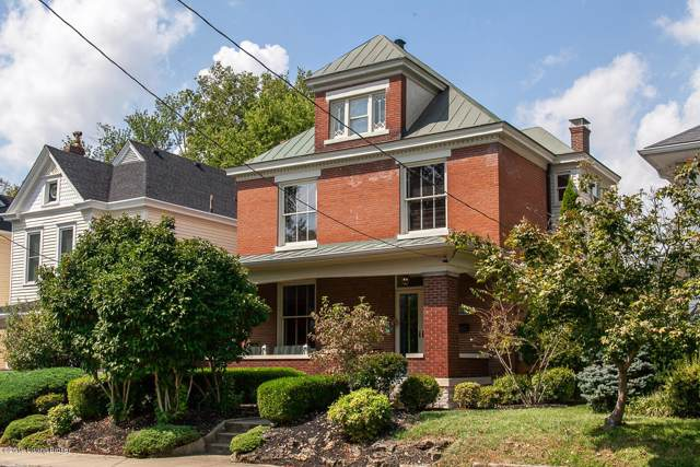 1629 Rosewood Ave, Louisville, KY 40204 (#1543594) :: The Sokoler-Medley Team