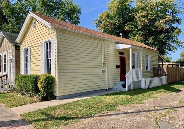 1212 Swan St, Louisville, KY 40204 (#1543603) :: The Price Group