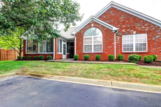 3545 St Andrews Village Cir, Louisville, KY 40241 (#1543614) :: The Sokoler-Medley Team
