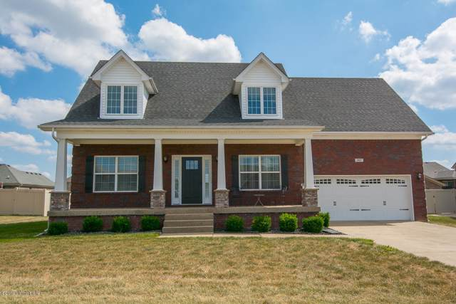 267 Cottonwood Dr, Shepherdsville, KY 40165 (#1543630) :: The Sokoler-Medley Team