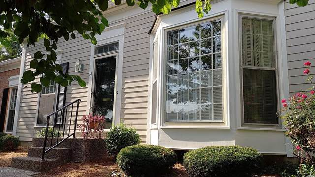 3607 Brownsboro Rd #14, Louisville, KY 40207 (#1543652) :: The Stiller Group