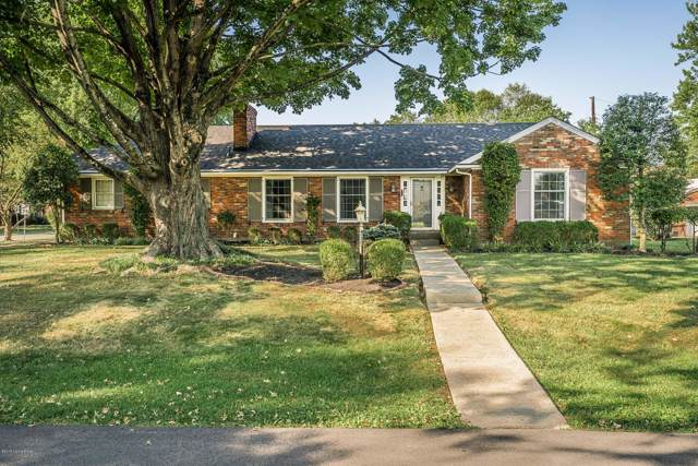 710 Macon Ave, Louisville, KY 40207 (#1543653) :: The Sokoler-Medley Team