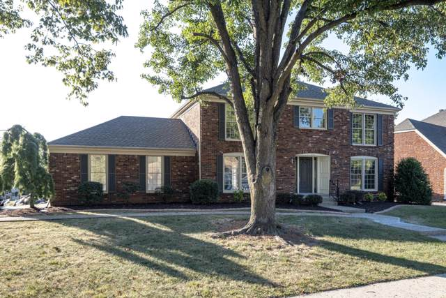 504 Scioto Dr, Louisville, KY 40223 (#1543654) :: The Sokoler-Medley Team