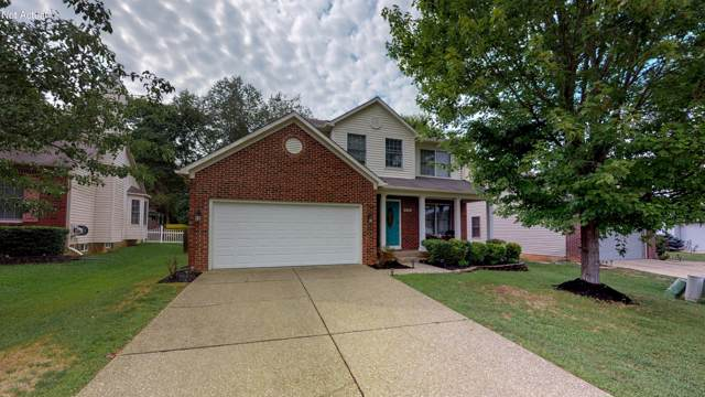 5214 River Trail Pl, Louisville, KY 40229 (#1543663) :: The Sokoler-Medley Team