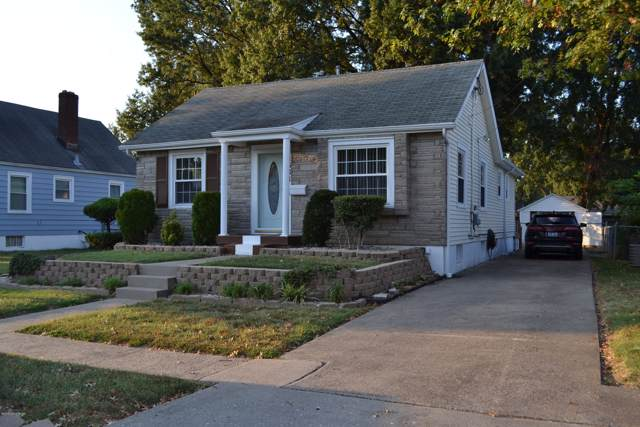 1531 Southgate Ave, Louisville, KY 40215 (#1543670) :: The Sokoler-Medley Team