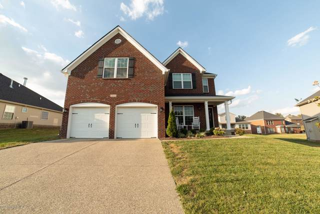 18215 Hickory Woods Pl, Fisherville, KY 40023 (#1543698) :: The Sokoler-Medley Team