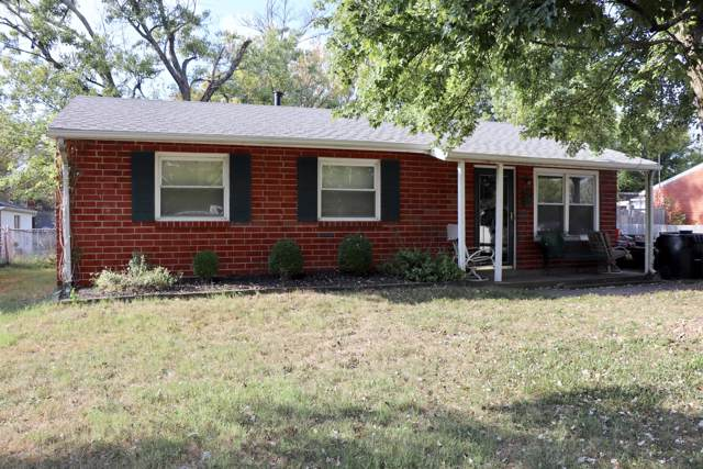 6609 Macalester Dr, Louisville, KY 40214 (#1543712) :: The Sokoler-Medley Team