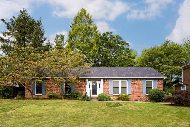 806 Kinross Pl, Louisville, KY 40243 (#1543713) :: The Sokoler-Medley Team