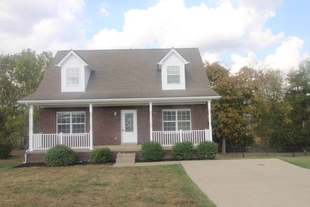 181 Meadow Park Ct, Mt Washington, KY 40047 (#1543725) :: The Sokoler-Medley Team