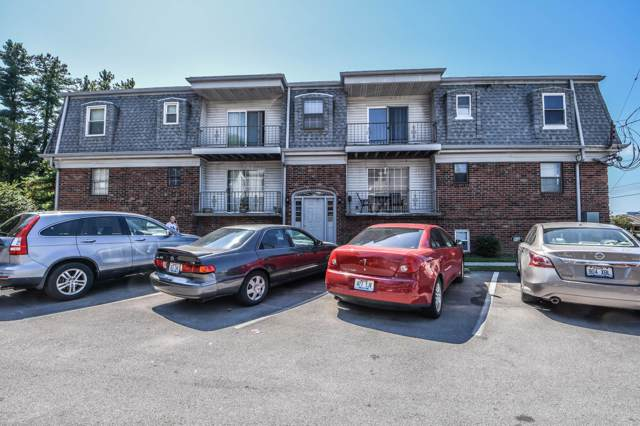 9612 Westport Rd #11, Louisville, KY 40241 (#1543750) :: Team Panella