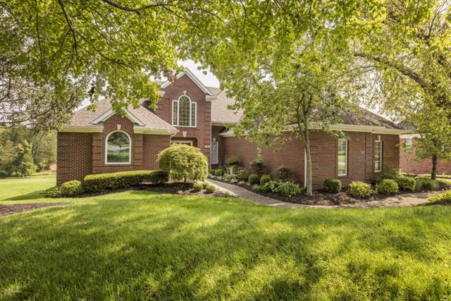 1409 Arnold Palmer Blvd, Louisville, KY 40245 (#1543764) :: At Home In Louisville Real Estate Group